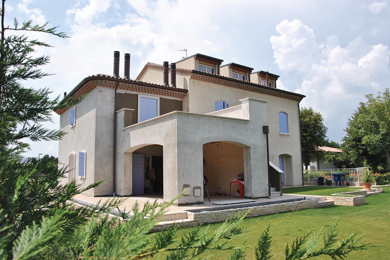 Gruppo visentin casa provenzale - Casa provenzale ...